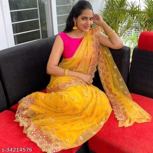 Aishani Drishya Sarees
