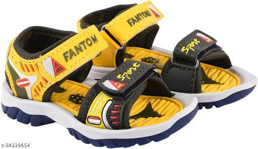 Latest Pretty Boys  Sandals