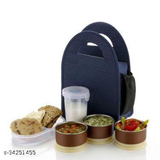 Trendy Lunch Boxes
