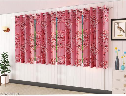 Versatile Curtains & Sheers