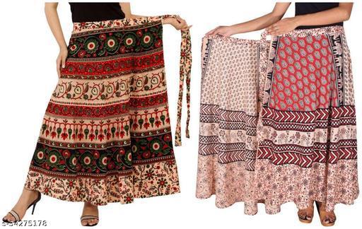 Elegant Glamarous Women Western Skirts