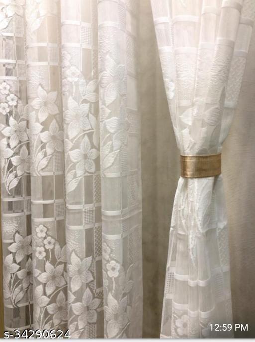Ravishing Fashionable Curtains & Sheers