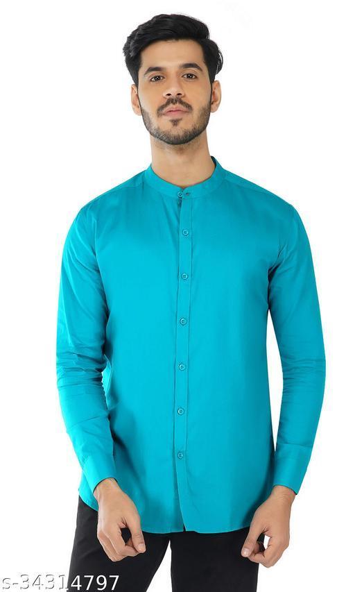 Stylish elgent men shirt