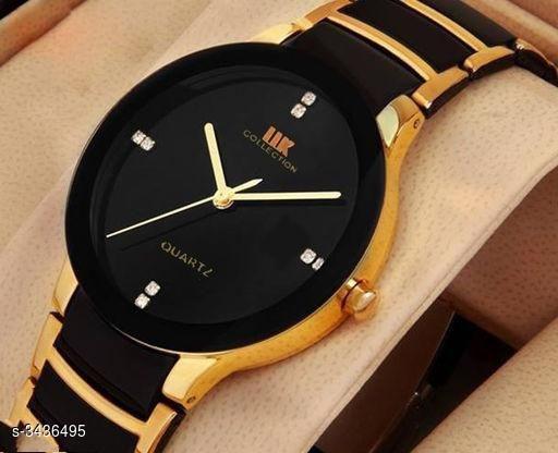 Alex Elegant Men's Watches