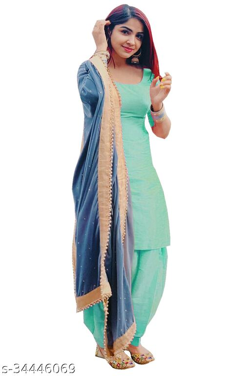 SHAFNUFAB.IN Designer Anakali Salwar Suit Gown For Womens And Girls