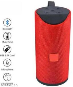 Wireless Bluetooth Speaker TG-113
