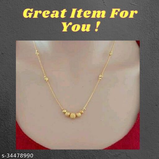 Shimmering Beautiful necklaces