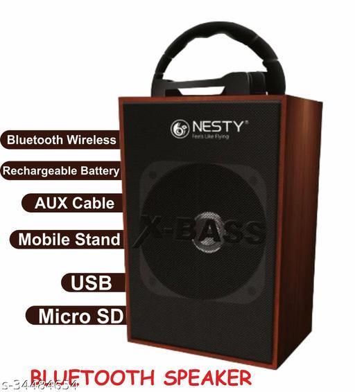 wooden bluetooth speaker with good sound nesty wooden speaker dj sound speaker bose speaker philip speaker jbl speaker