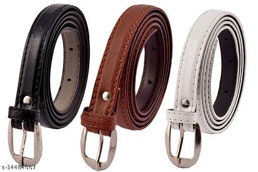 Fashionable Latest Women Belts