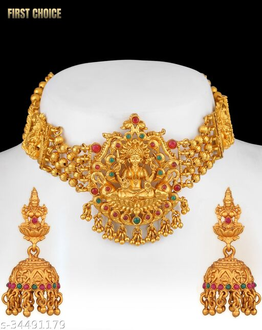 Allur Beautifull Jewellery Sets