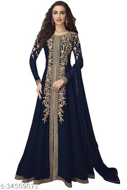 Latest new women Gown