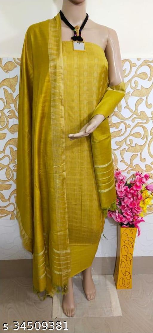 Aagam Attractive Salwar Suits & Dress Materials