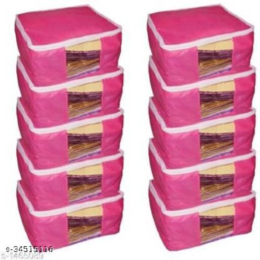Trendy Storage Boxes