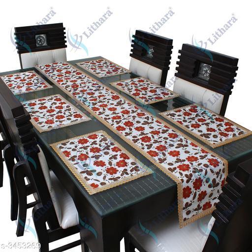 Dream Home Elegant  Table Runner