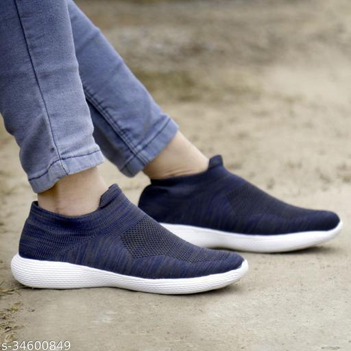 Trendy Men Casual Shoes