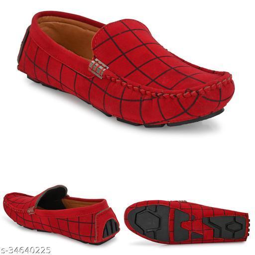 Fancy Men Loafers Shoes