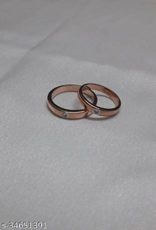 Sizzling Fancy Rings