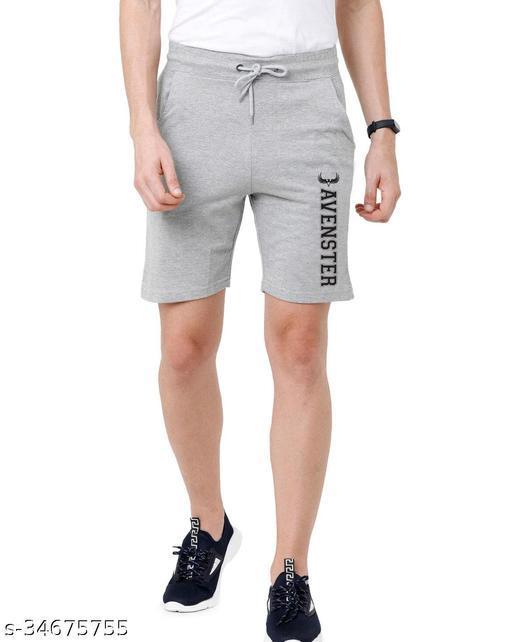 Stylish Glamarous Men Shorts