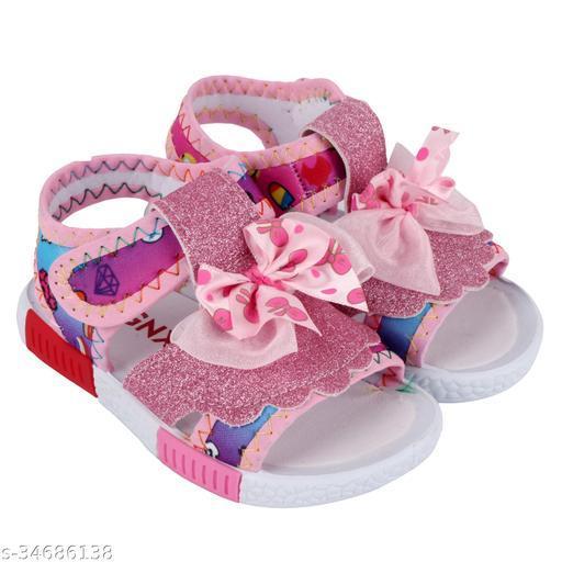 Fashionate Elegant Kids Girls Sandals