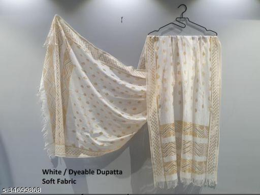 Voguish Stylish Women Dupattas