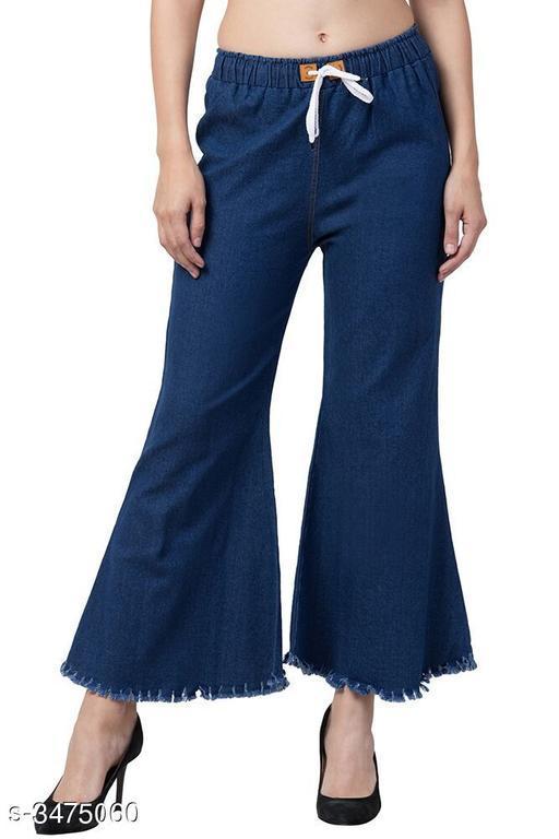 Stylish Denim Women's Jean