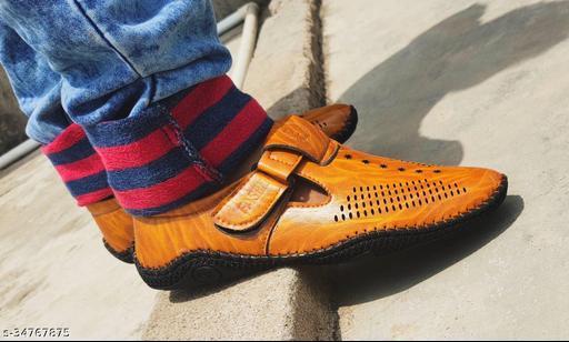 Unique Fashionable Men Sandals
