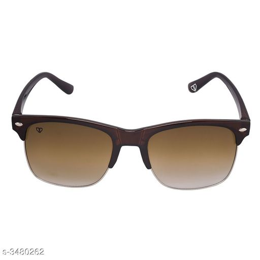 Trendy Men's Sunglass