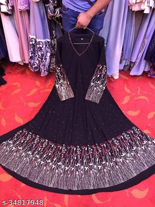 latest new arrival classy women's wear abayas