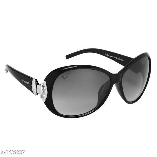 Trendy Women's Sunglass