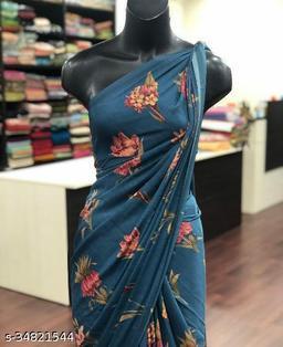 Beautiful saree for woman