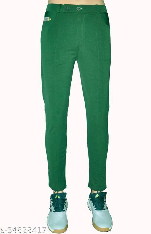 Casual Fabulous Men trousers