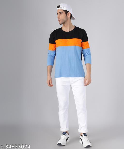 Zaysh Stylish White Jeans