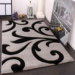 Essential Classic Polyester Printed Carpet