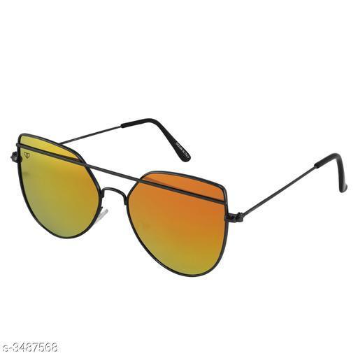 Trendy Butterfly Women's Sunglass