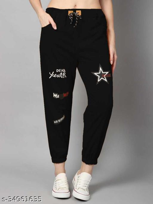 Pretty Designer Women Trousers