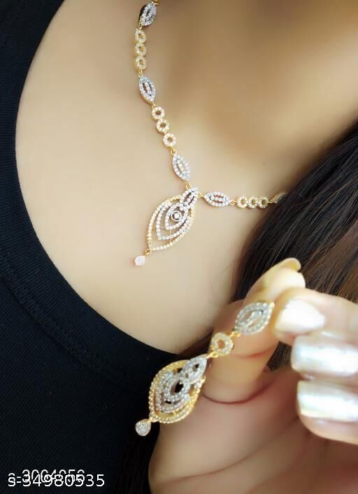 Allure Chunky Women Jewellery Sets