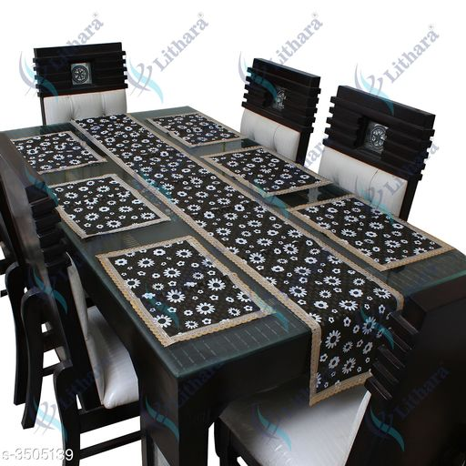 Home Elegant Table Runners & Table Mat