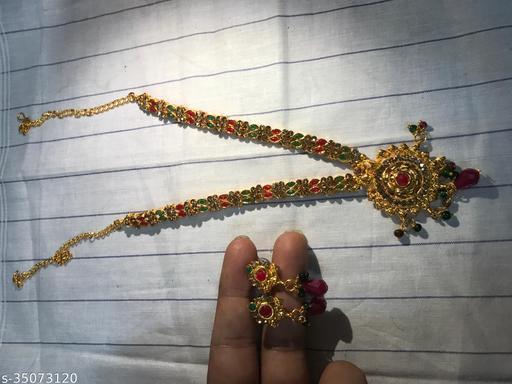 Trendy Men Necklace