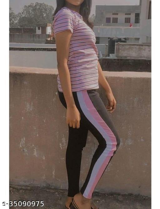 Stylist jeggings for women