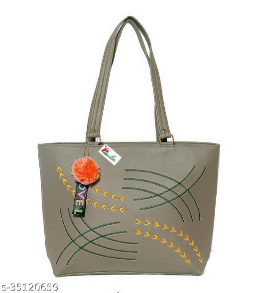 Classic Alluring Women Messenger Bags