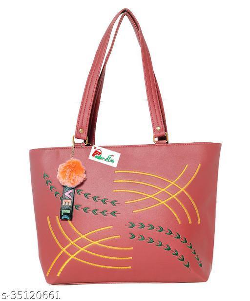 Graceful Fashionable Women Messenger Bags
