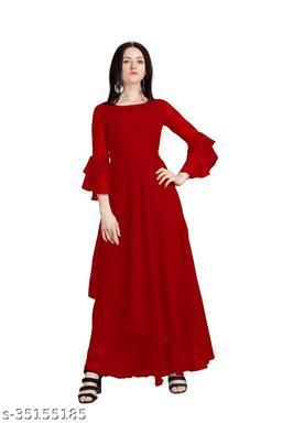 Pretty Fabulous Women Gowns