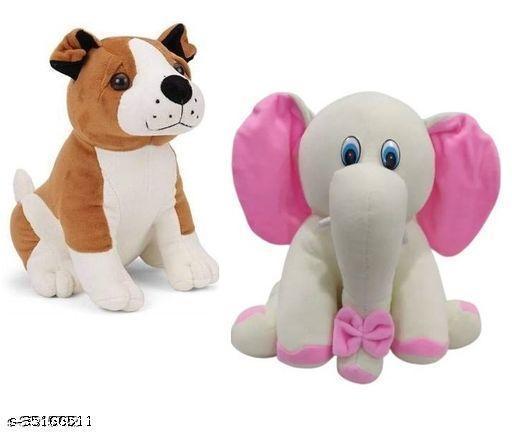 Graceful Unisex Soft Toys