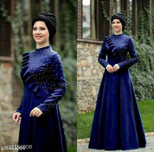 Banita Fashionable Gown