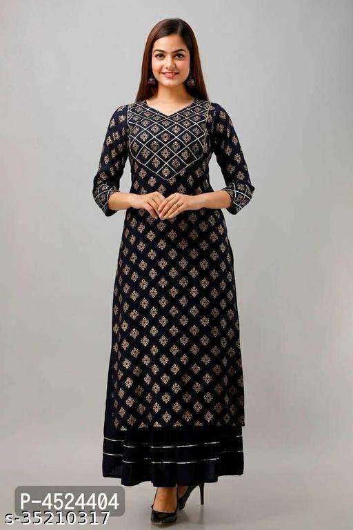 Jivika Fashionable Women Kurta Sets