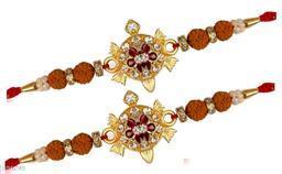 Beautiful Designer Rakhi