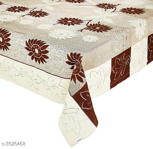 Stylish Printed Table Cover