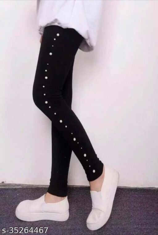 WOMEN'S JEGGINGS STRETCHABLE JEGGINGS