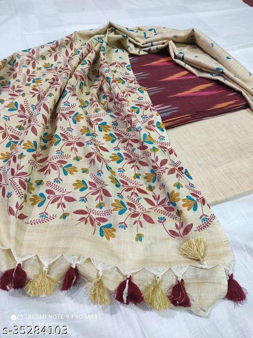 Charvi Superior Salwar Suits & Dress Materials 02