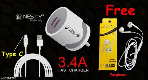 Nesty Fast Mobile charge